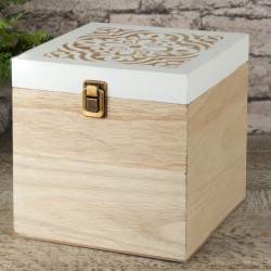 Moroccan Collection Storage Box