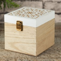 Moroccan Collection Storage Box (small)