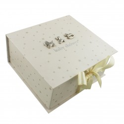 Bambino Keepsake Box - Baby Shower