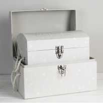 Bambino Storage Trunks - Twinkle Twinkle