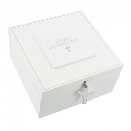 Keepsake Box - Communion