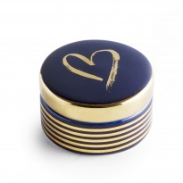 All You Need Is Love Keepsake Trinket Box
