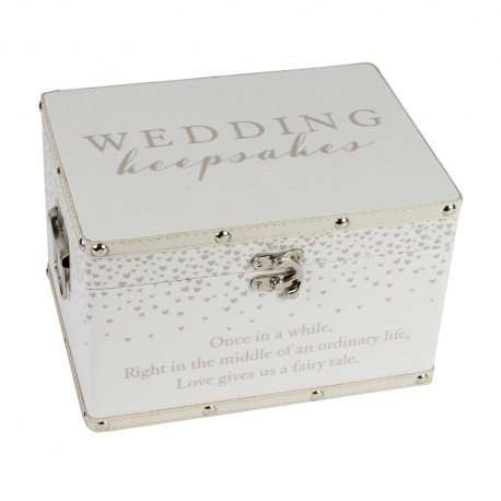 Amore Box - Wedding Keepsakes