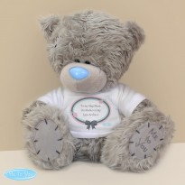 Personalised Me To You Pastel Polka Dot for Her Bear with T-Shirt