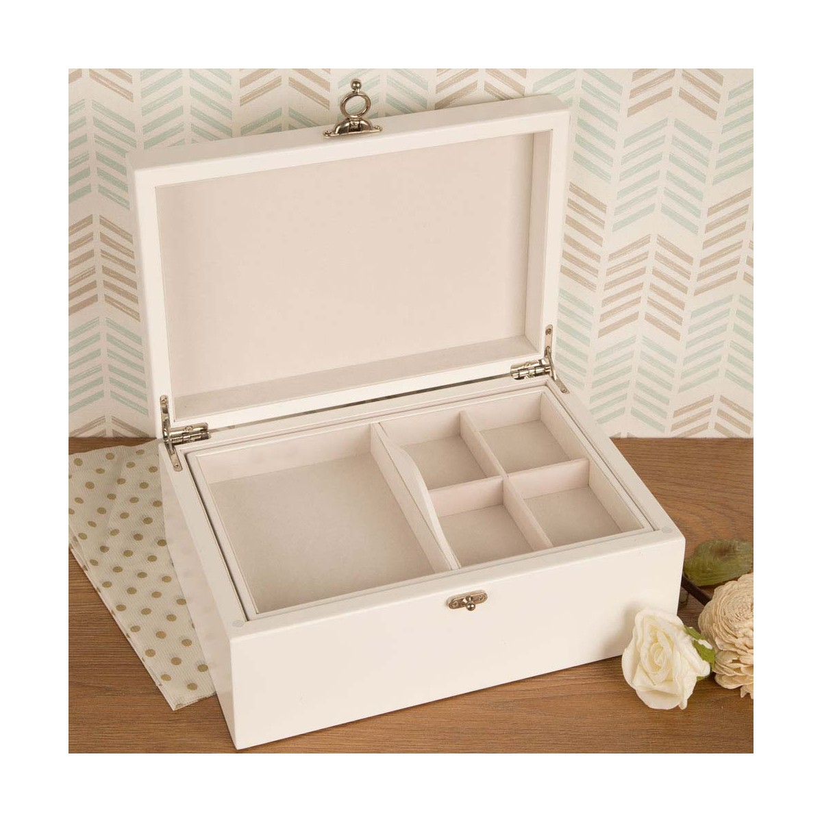 Bride Personalised Luxury Wedding Keepsake Box Wedding Keepsake Box