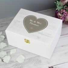 Heart Memory Boxes