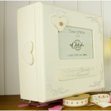Photo Wedding Boxes