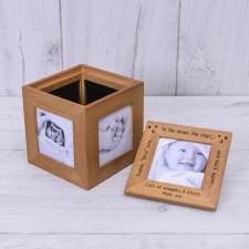 Photo Memory Boxes