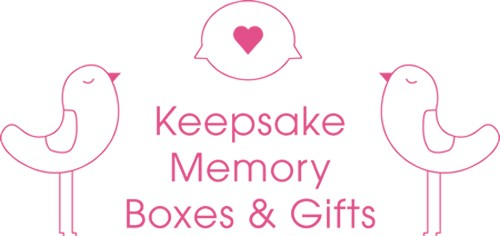 Keepsake Memory Boxes Logo