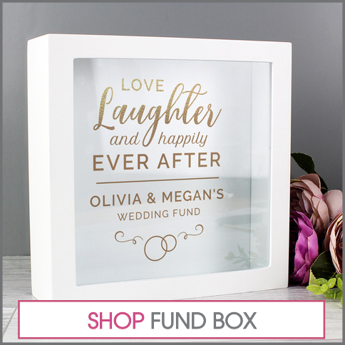 Shop Fund Box
